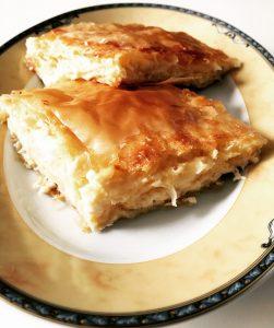 banitsa dough Soofoodies recipes foodies